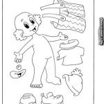 Atividades para Imprimir semana da criança