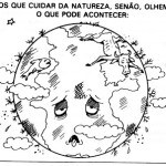 Atividades Educativas sobre o Meio Ambiente