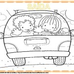 Cartazes – ROTINA NA ESCOLA INFANTIL-