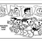 Atividades para Alfabetização – Dia dos Pais