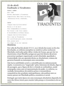 Tiradentes Inconfodencia atividades desenhos 11 223x300 Atividades sobre Tiradentes