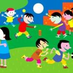 14 JOGOS E BRINCADEIRAS INFANTIS