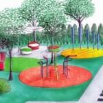 casa cor jardim dos sons 500x331 150x150 Projeto Vinícus de Moraes