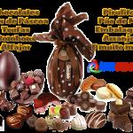 chocolates ovos trufa bombom 150x150 Atividades sobre Tiradentes