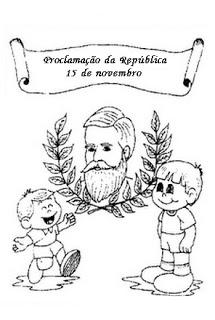 15 novembro atividades desenhos colorir republica24