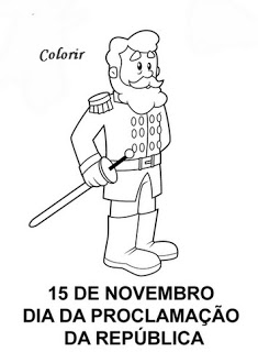 15 novembro atividades desenhos colorir republica33