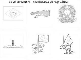 15 novembro atividades desenhos colorir republica37