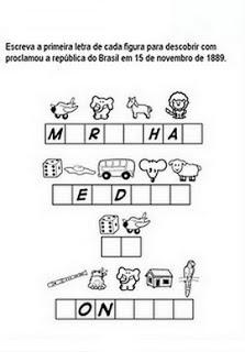 15 novembro atividades desenhos colorir republica40