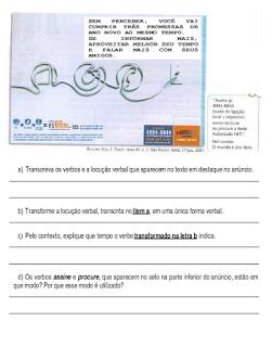Atividades 6° ano imprimir exercicios provas avaliações (144)