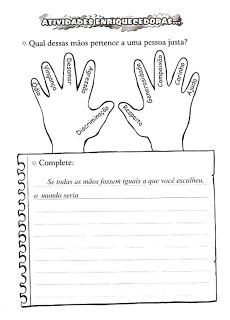 Atividades Educaçao Ensino Religioso 3° 4° 5° anos Fundamental (0002)