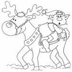 Atividades de Natal prontas para imprimir