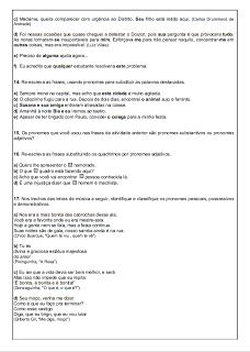 Atividades+Português+6°+ano+Lingua+Portuguesa+exercícios+avaliações+provas+testes+imprimir+(8)