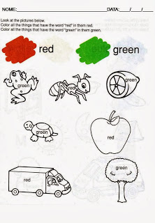 Atividades de Inglês 1° 2° 3° 4° 5° 6° ano exercícios (imagens) para imprimir (263)