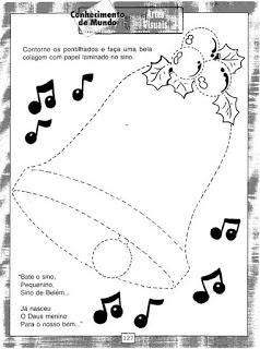 Atividades para educação infantil - natal (23)