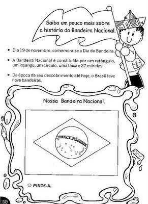 NOSSA BANDEIRA