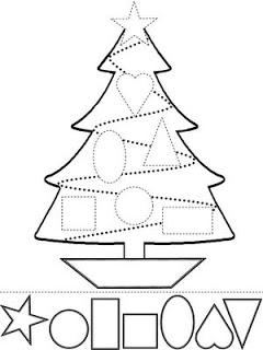 arvore de natal.png Árvores de Natal para colorir