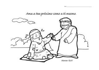 Atividade de ensino religiosos prontos