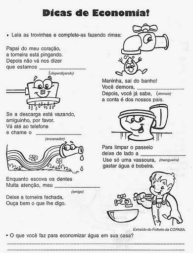 dia da água atividades escolares (6)