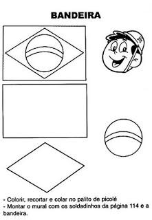 dia da bandeira atividades e desenhos colorir46