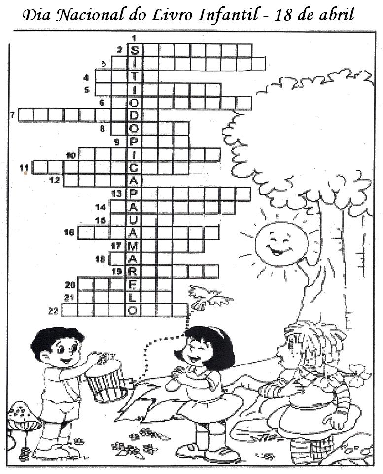dia do livro atividades escolares (1)