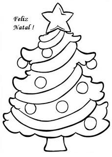natal atividades desenhos noel neve present rena199