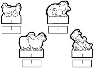 personagens de presépio para montar recortar natal atividade (17)