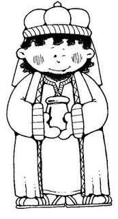 personagens de presépio para montar recortar natal atividade (30)