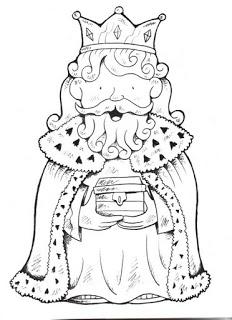 personagens de presépio para montar recortar natal atividade (34)