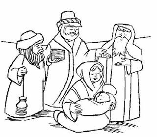 personagens de presépio para montar recortar natal atividade (50)