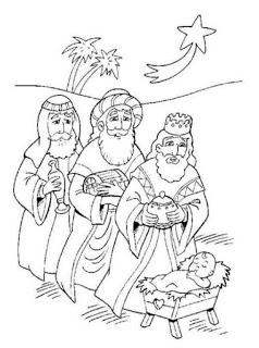 personagens de presépio para montar recortar natal atividade (51)