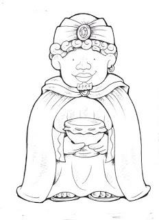 personagens de presépio para montar recortar natal atividade (8)