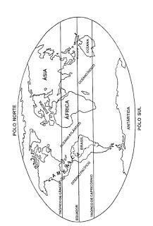 Atividades com mapas