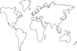Atividade com mapas