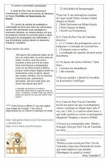 Descobrimento Brasil Historia atividades imprimir (5)