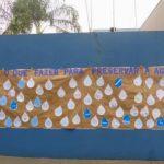 Peça de Teatro sobre a Água – Preservação da Água