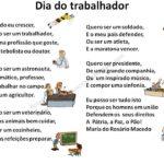 4 Poemas para o Dia do Trabalho –  1° de Maio