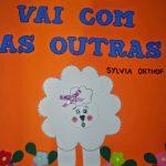 """PLANO DE AULA PRONTO DO LIVRO """"MARIA-VAI-COM-AS-OUTRAS"""""""