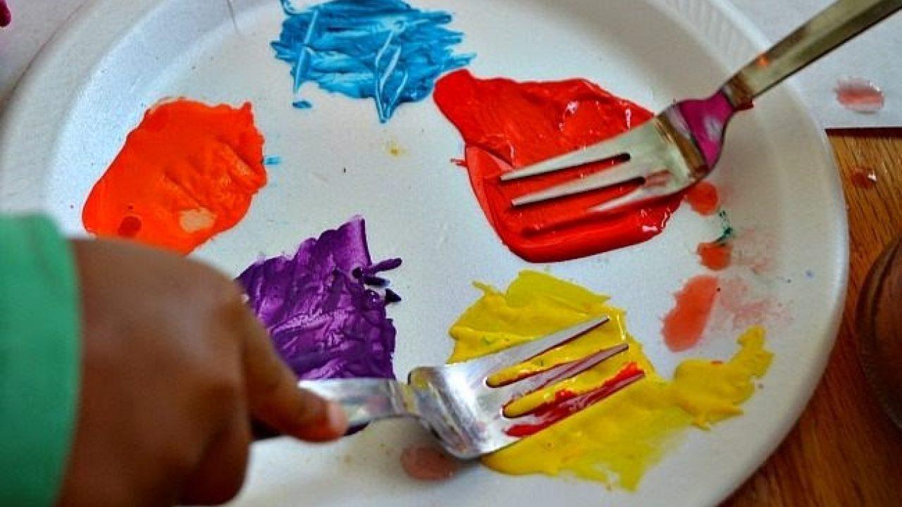 6 Planos De Aula De Artes Para Educacao Infantil Atividades