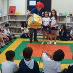 ATIVIDADES RECREATIVAS PARA EDUCAÇÃO INFANTIL