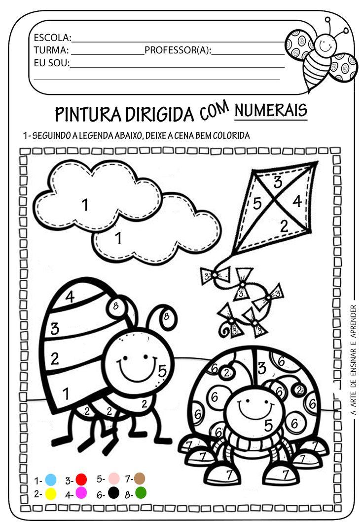 Muitas vezes ATIVIDADES DE ARTES PARA EDUCAÇÃO INFANTIL LC77