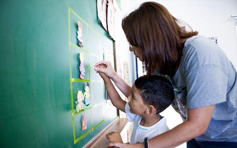Frases Sobre Educação Infantil Inspiradora
