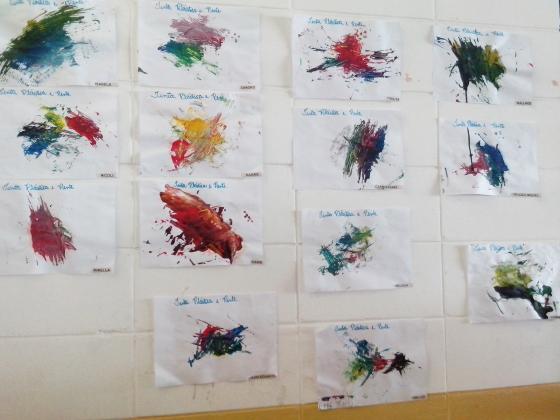 ATIVIDADES ARTÍSTICAS PARA EDUCAÇÃO INFANTIL