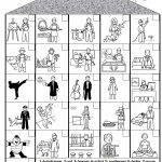 Atividades Sobre Profissões Em Inglês