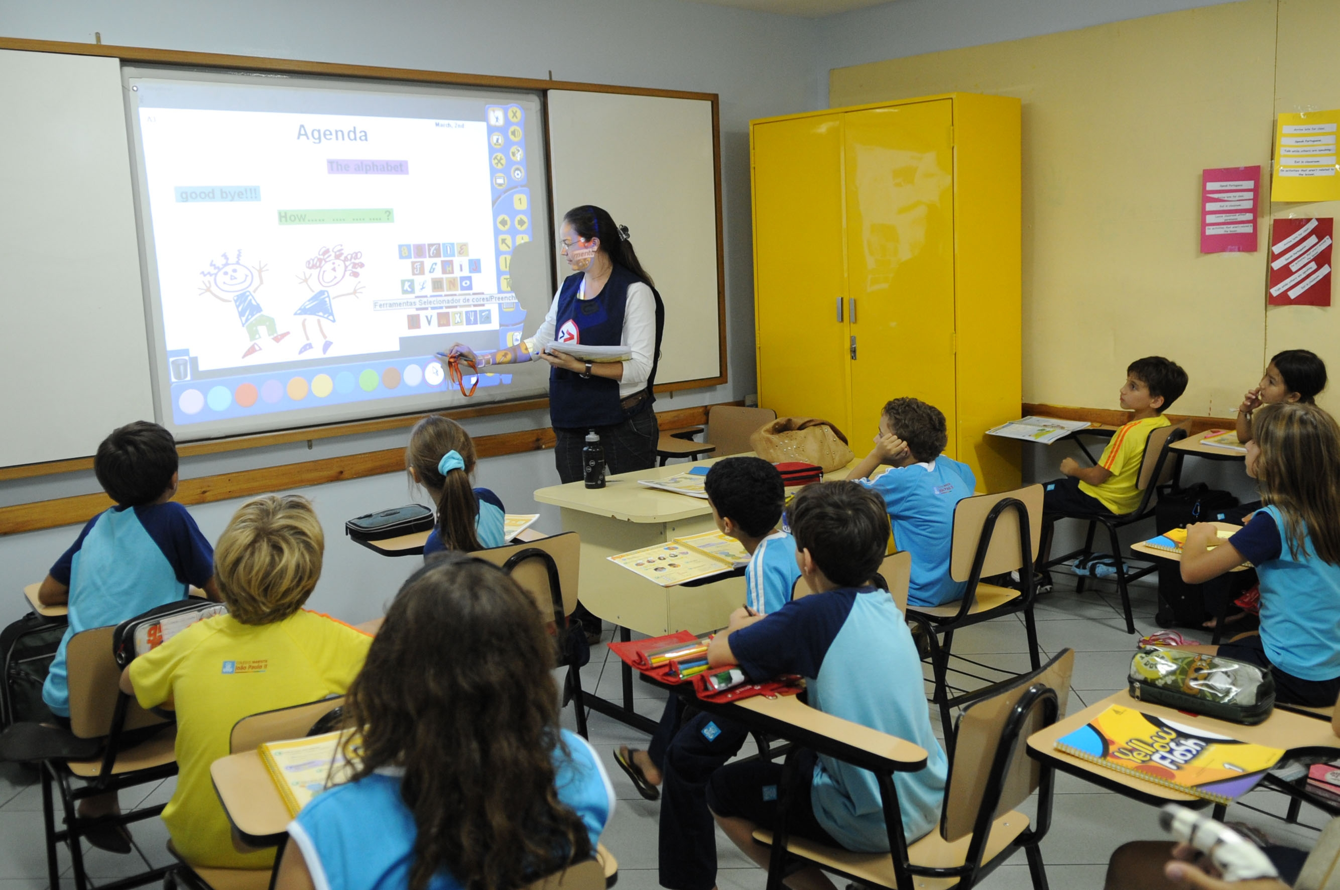 Plano de Aula: Adição e Subtração - Matemática 2°ano