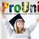 PROUNI oferece 174 mil bolsas – PROFESSORES podem concorrer à vagas