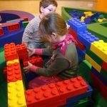 COMO UTILIZAR O LEGO PARA EDUCAR CRIANÇAS