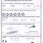 Avaliação Diagnóstica de Português e Matemática – 1 ANO