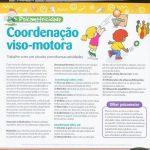 ATIVIDADES PSICOMOTORAS PARA EDUCAÇÃO INFANTIL
