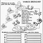 CANTINHO DAS SEQUÊNCIAS DIDÁTICAS + PLANO DE AULA