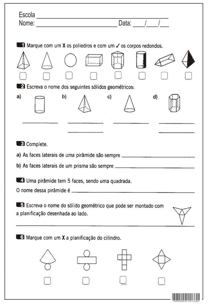 Tipos de plano de aula para educação infantil